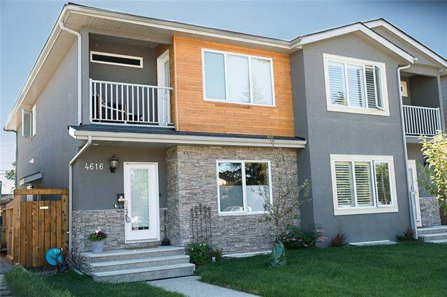 Bowness real estate 4616 80 ST Nw, Calgary