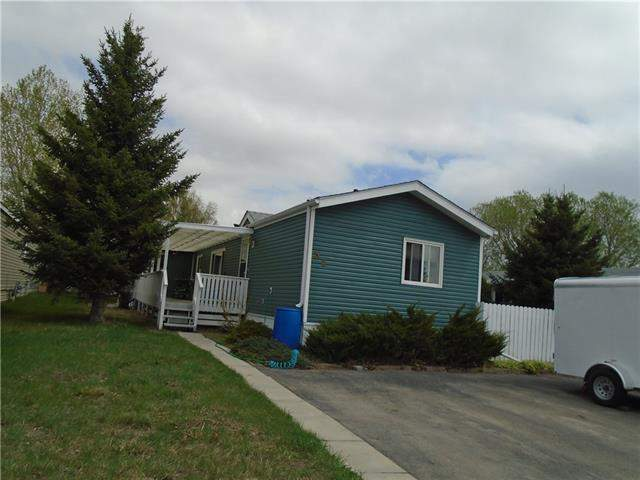 52 Westover in None Claresholm MLS® #C4184626