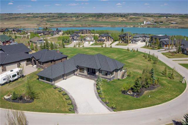 MLS® #C4184748® 466 Rodeo Rg in Springbank Links Rural Rocky View County Alberta