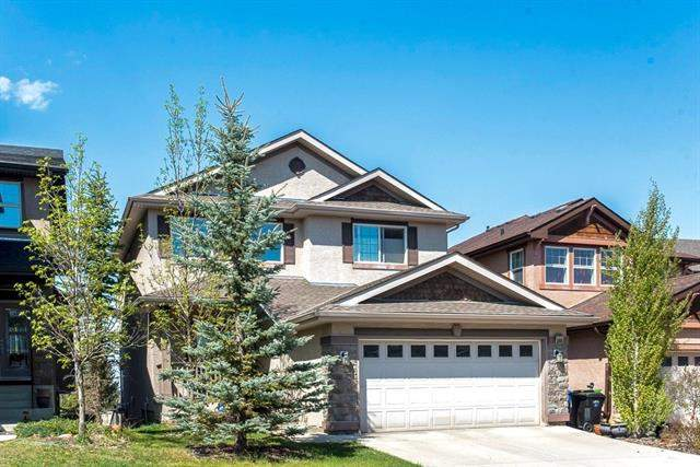 Evergreen Estates real estate 284 Everbrook WY Sw, Calgary