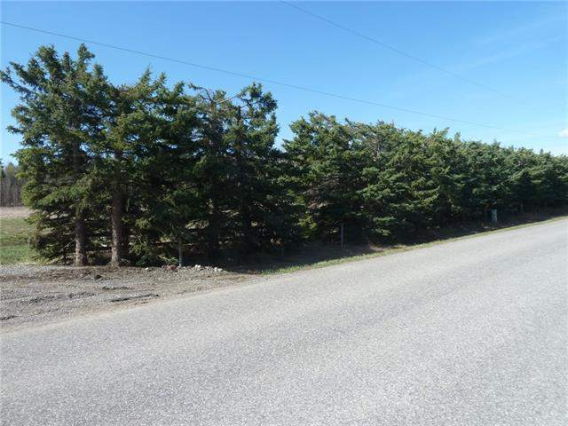 Lot 1 186 AV W in None Priddis MLS® #C4184814