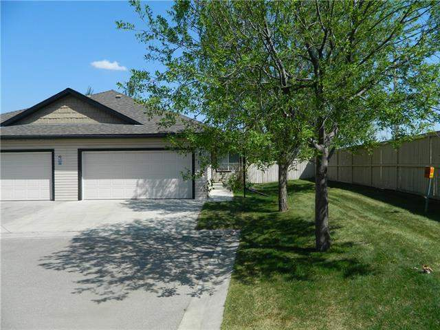 Fairways real estate listings #10 103 Fairways DR Nw, Airdrie