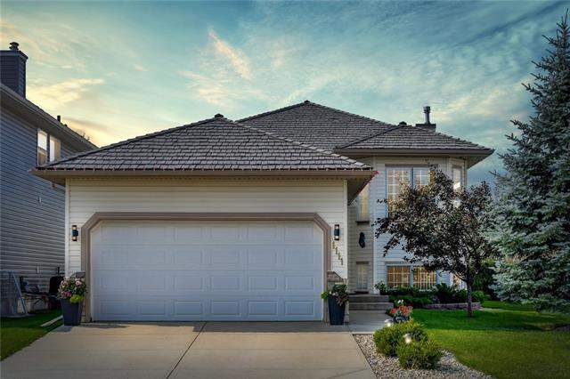 MLS® #C4184989 1111 Woodside WY Nw T4B 2S3 Airdrie