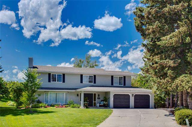 Bel-Aire real estate listings 1423 Beverley PL Sw, Calgary