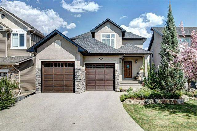 Evergreen Estates real estate 90 Evergreen Cm Sw, Calgary