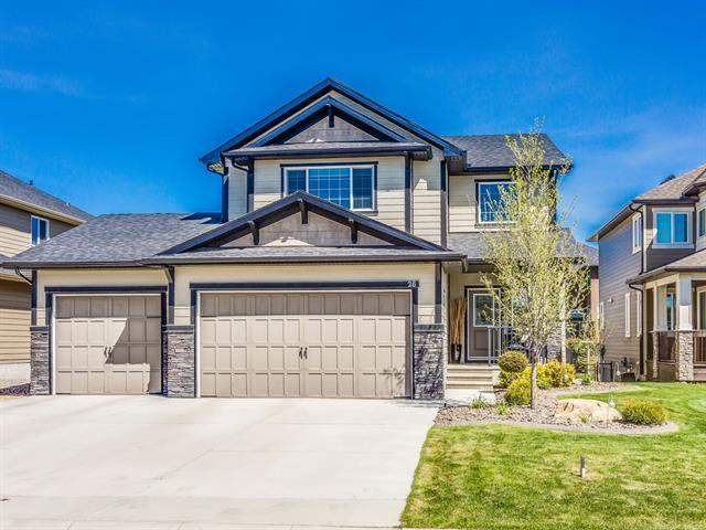26 Ranchers Mr, Okotoks  Air Ranch homes for sale