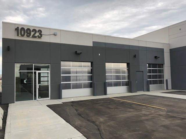 #building 3 10923 38 ST Ne in Saddleridge Industrial Calgary MLS® #C4185285