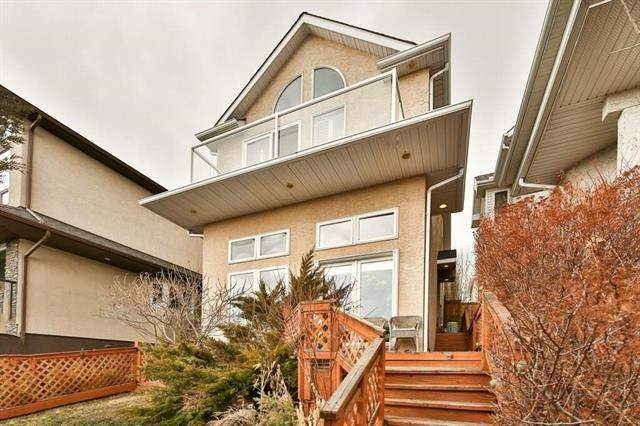 1004 Drury AV Ne, Calgary  Bridgeland/Riverside homes for sale