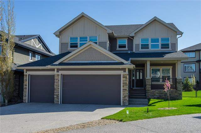 Crestmont real estate listings 6 Crestridge Me Sw, Calgary