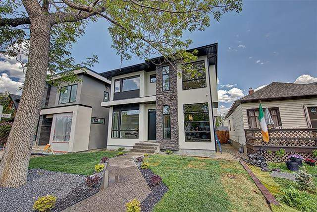 Glengarry real estate 2634 27 ST Sw, Calgary
