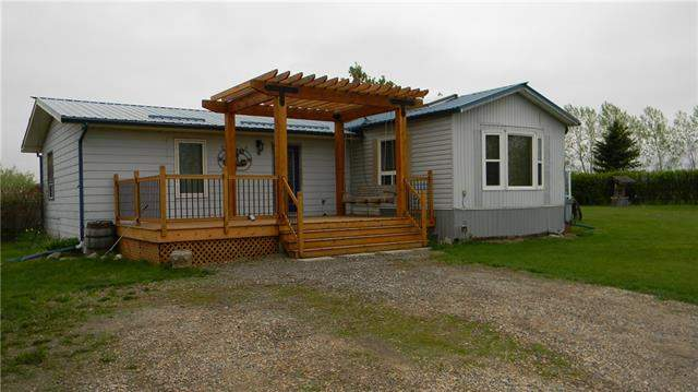 MLS® #C4185423® 275021 155 Township Rd in None Rural Willow Creek M.D. Alberta