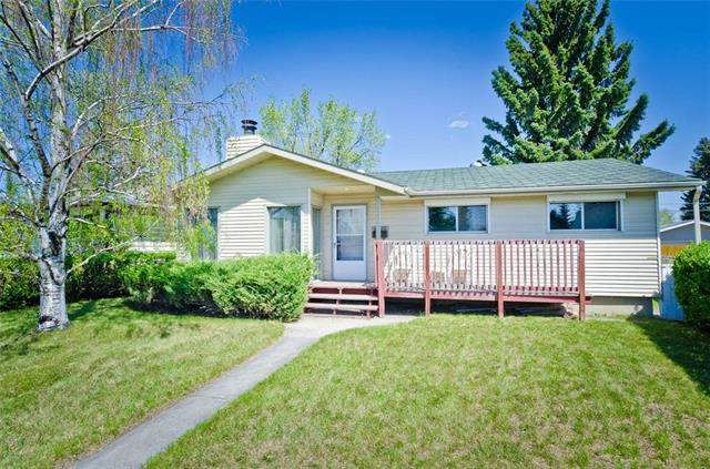 Wildwood real estate listings 4232 Worcester DR Sw, Calgary