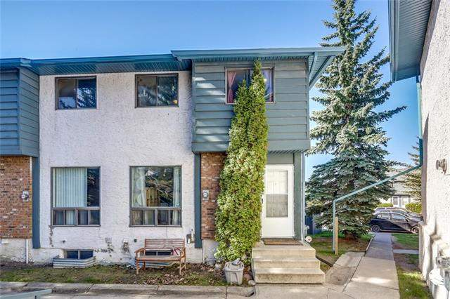 #153 6915 Ranchview DR Nw, Calgary  Ranchlands homes for sale