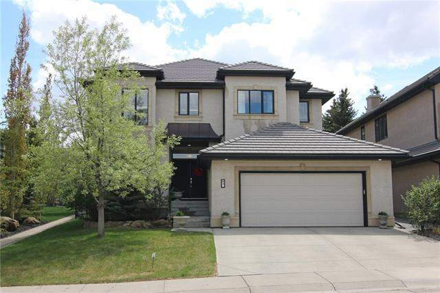 Hamptons real estate 83 Hamptons CL Nw, Calgary