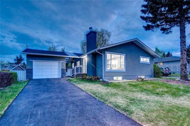 Kingsland real estate 65 Klamath PL Sw, Calgary