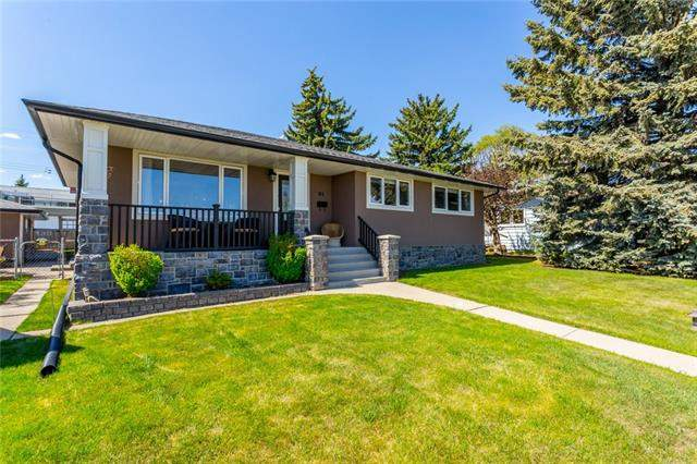 Cambrian Heights real estate listings 31 Cornwallis DR Nw, Calgary