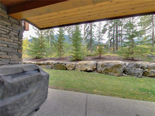 #1103 101a Stewart Creek Landing, Canmore  Three Sisters homes for sale