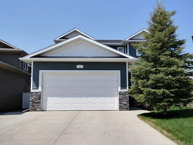 Thorburn real estate listings 39 Thornbird WY Se, Airdrie