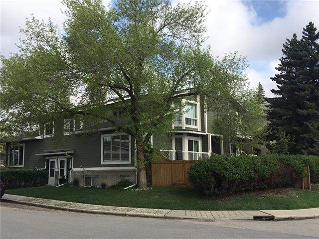 Killarney/Glengarry real estate #1 1939 25a ST Sw, Calgary