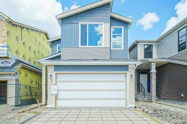 Livingston real estate listings 412 Livingston Vw Ne, Calgary