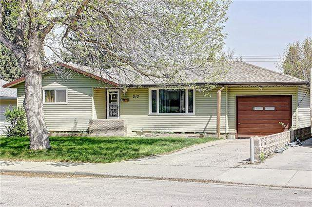 Highwood real estate listings 212 Hendon DR Nw, Calgary