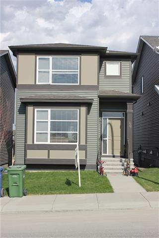 Livingston real estate listings 40 Howse DR Ne, Calgary