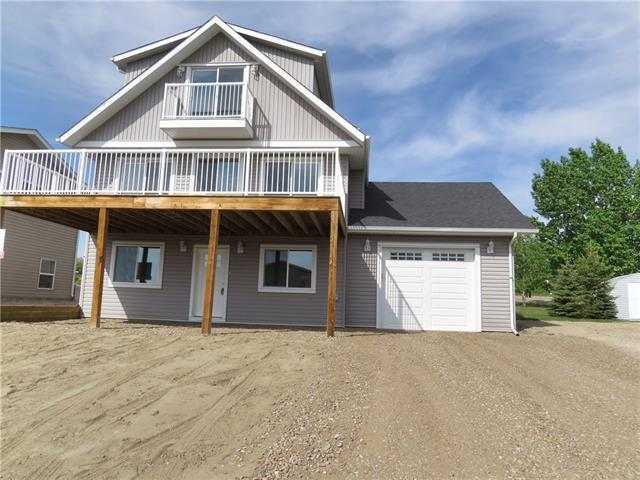 451 Sunset Dr, Rural Vulcan County, Little Bow real estate, Detached Little Bow homes for sale