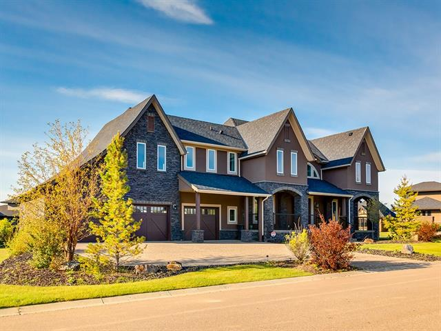 155 Leighton Ln, Rural Rocky View County  Elbow Valley homes for sale