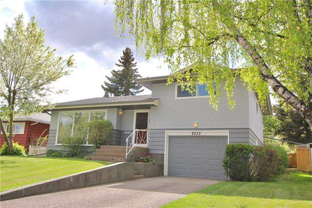 Chinook Park real estate listings 8235 10 ST Sw, Calgary