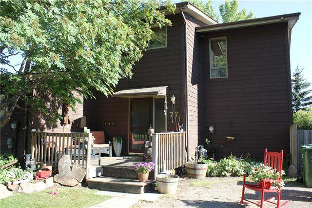 East End real estate listings 77 Benchlands Dr, Cochrane