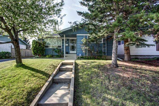 Marlborough real estate 5212 Marlborough DR Ne, Calgary