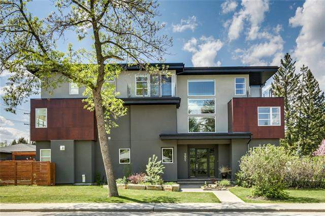 Mardaloop real estate 5001 16 ST Sw, Calgary