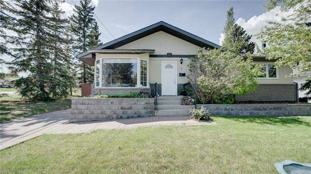 Wildwood real estate listings 3 45 ST Sw, Calgary