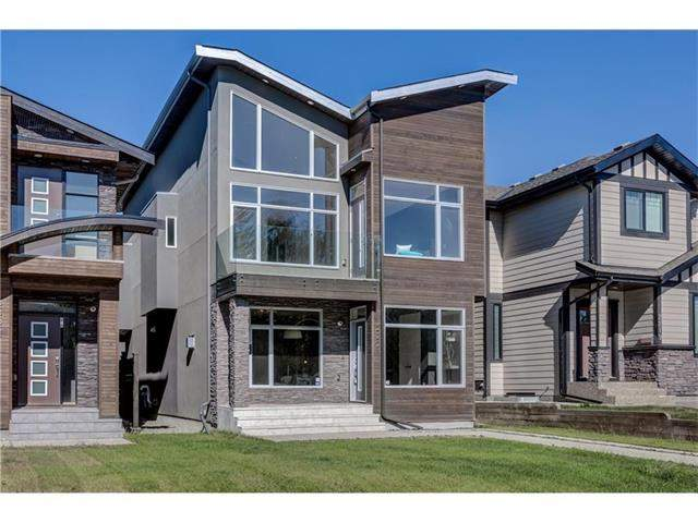 Glengarry real estate 2221 36 ST Sw, Calgary