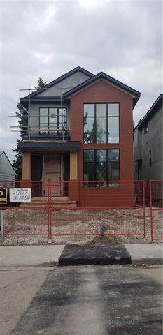 Mardaloop real estate 2027 46 AV Sw, Calgary