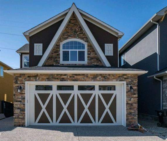 real estate 124 Evansview RD Nw, Calgary