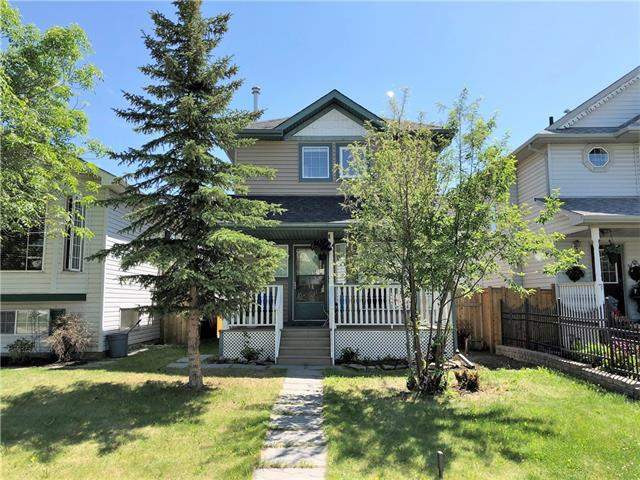 McKenzie Lake real estate listings 213 Mt Aberdeen Ci Se, Calgary
