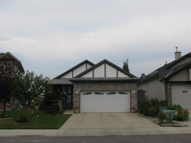 Cimarron Park real estate listings 27 Cimarron Park Gr, Okotoks