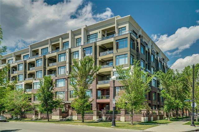 Bridgeland/Riverside real estate listings #226 930 Centre AV Ne, Calgary