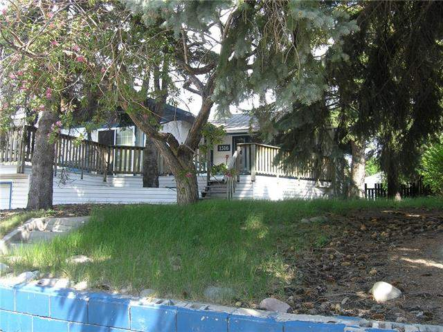 Hounsfield Heights/Briar Hill real estate listings 1516 23 ST Nw, Calgary