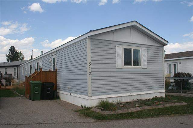 #512 3223 83 ST Nw, Calgary Greenwood/Greenbriar real estate, Mobile Greenwood Village homes for sale