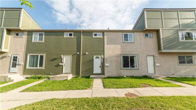 #404 406 Blackthorn RD Ne, Calgary  Thorncliffe homes for sale