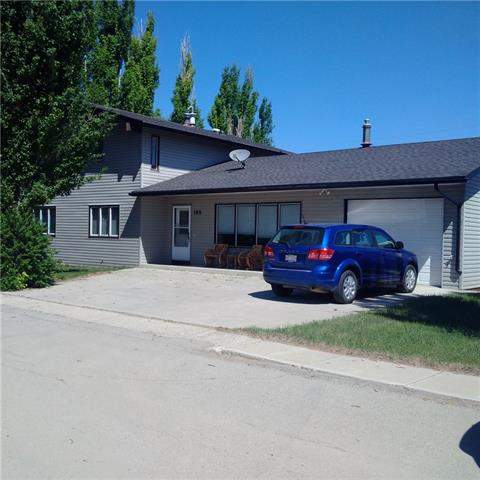 109 Railway Av in None Arrowwood MLS® #C4187071