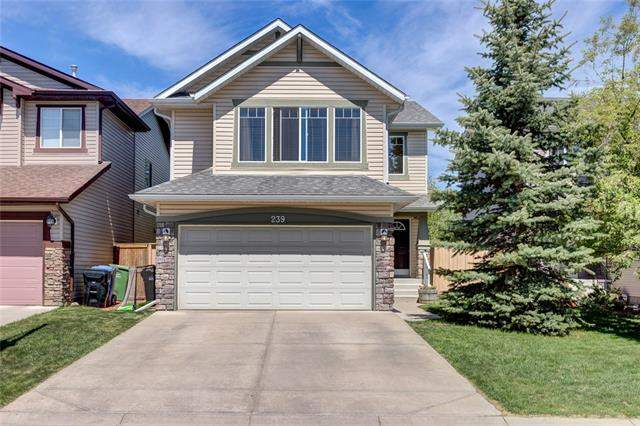 Cougar Ridge real estate listings 239 Cougarstone Ci Sw, Calgary