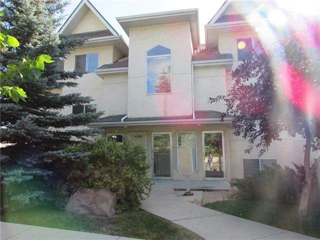 #301 4520 4 ST Nw, Calgary  Highland Park homes for sale