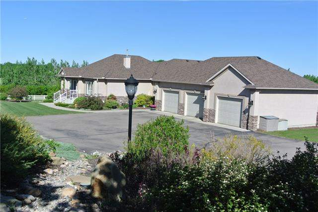 Balzac real estate listings 263010 Butte Hills Wy, Balzac
