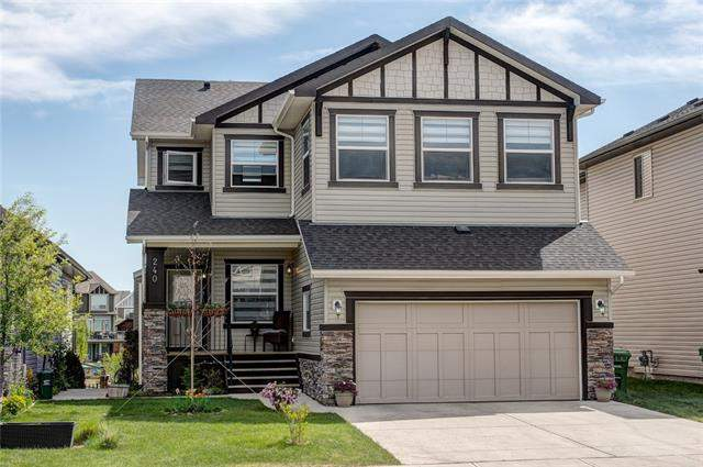 King's Heights real estate listings 240 Kingston WY Se, Airdrie