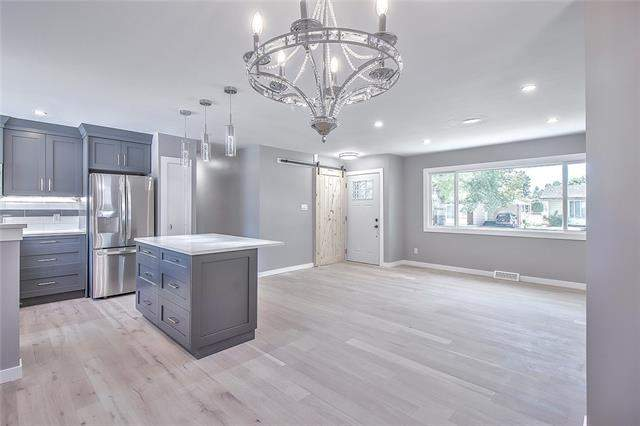 Fairview real estate listings 72 Fyffe RD Se, Calgary
