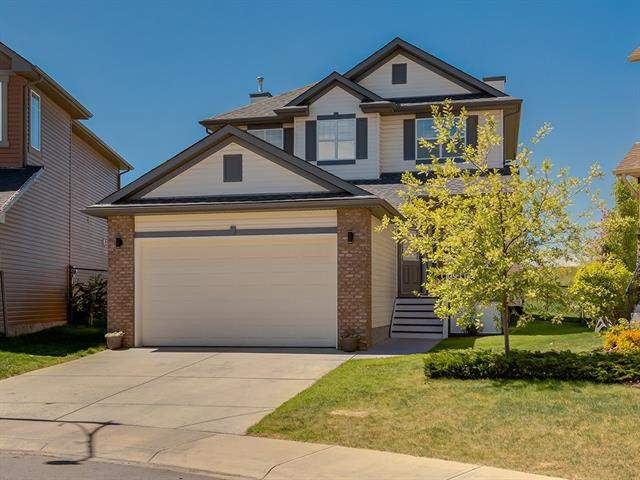 Cougar Ridge real estate listings 132 Cougarstone Mr Sw, Calgary