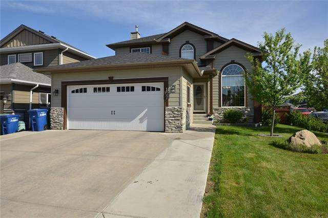 Thorburn real estate listings 107 Thornbird WY Se, Airdrie